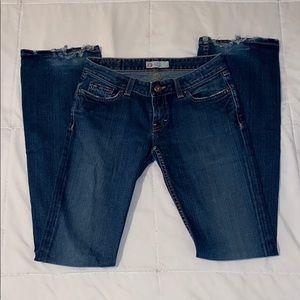 BKE Buckle Jeans Size 27
